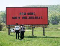 Три билборда на границе Эббинга, Миссури (2017)