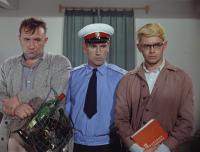 Операция «Ы» и другие приключения Шурика (1965)