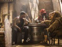 Звёздные войны Эпизод 7 Пробуждение силы (2015)