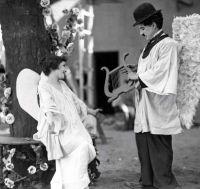 Малыш (1921)