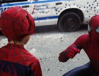 Новый Человек-паук 2 Высокое напряжение