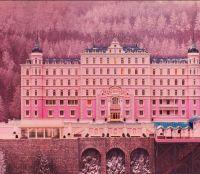 Отель «Гранд Будапешт» (2014)