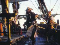 Пираты Карибского моря 1