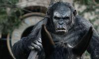 Планета обезьян: Революция (2014)