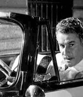 Ночи Кабирии (1957)