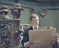 Шерлок Холмс и доктор Ватсон: Смертельная схватка (1980)