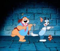 Том и Джерри все серии