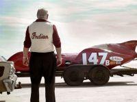 Самый быстрый Индиан (2005)