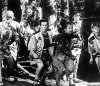 Семь самураев (1954)
