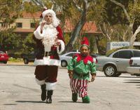 Плохой Санта Гоблин