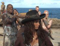 Пираты Карибского моря 4 На странных берегах (2011)