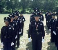Полицейская академия все части