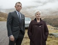 007 Координаты Скайфолл (2012)