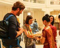 Отель Мумбаи: Противостояние (2018)
