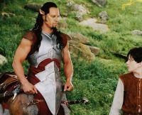 Хроники Нарнии: Лев, колдунья и волшебный шкаф (2005)