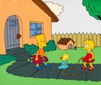 Симпсоны все сезоны