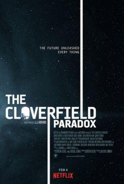 Парадокс Кловерфилда (2018)