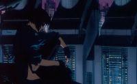 Призрак в доспехах (1995)