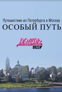 Путешествие из Петербурга в Москву: Особый Путь (2014)