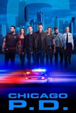 Полиция Чикаго (2014)