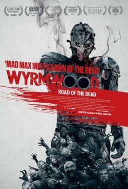 Полынь: Дорога мёртвых (2014)