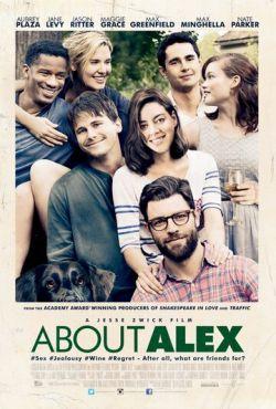 Про Алекса (2014)