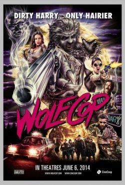 Волк-полицейский (2014)