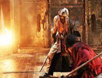 Бродяга Кэнсин: Последняя легенда (2014)