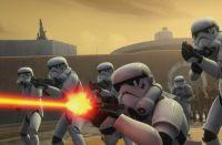 Звёздные войны: Повстанцы (2014)