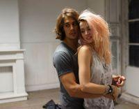 За пригоршню поцелуев (2014)