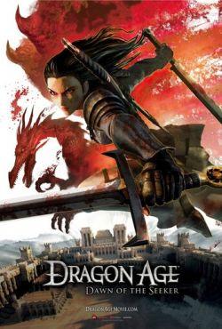 Эпоха дракона: Рождение Искательницы (2012)