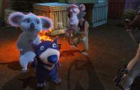 Пушистые против Зубастых 3D (2012)
