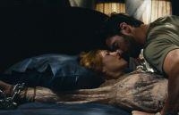 Поцелуй проклятой (2012)